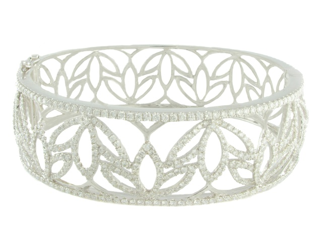 News_Katie Decker_Lotus Cuff