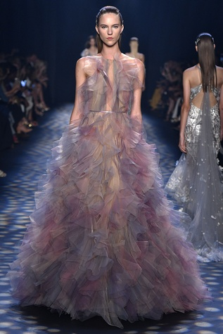 Marchesa look 9 spring 2017 collection