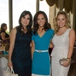 Candlelighters Luncheon Houston May 2013 Alexandra Ochoa, Hannah McNair and Bria Warren