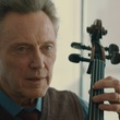 Houston Cinema Arts Festival, October 2012, A Late Quartet, Christopher Walken as Peter