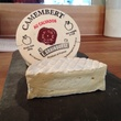 French cheese at Epicerie