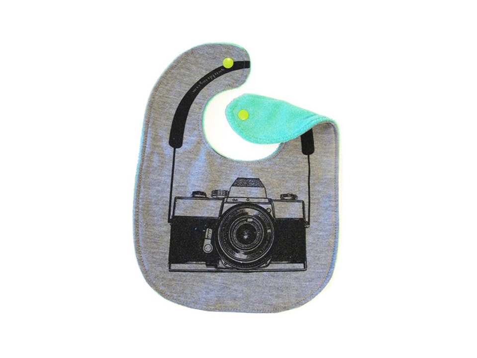 RedRover Alley Gift Guide - Camera Bib - December 2014