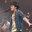 Bruno Mars, RodeoHouston, March 2013