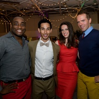 121, Houston's Emerging Leaders, November 2012, Marcus Carter, Joe McKinney, Melissa Fitzgerald, Paul Pettie