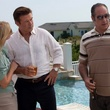 Blue Jasmine movie scene with Cate Blanchett, Alec Baldwin and Andrew Dice Clay
