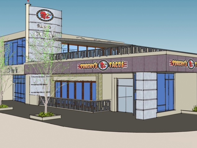 torchy's taco rendering