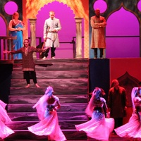 Opera Vista whole cast