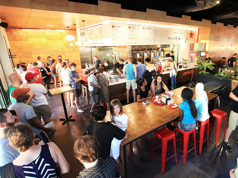 Slideshow another austin restaurant moves in bringing for American cuisine austin