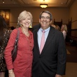 238 Katy Hays and Tom Brown at the Hope and Healing Center luncheon May 2014