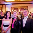 24 Lulu Tan, from left, Mayor Annise Parker and Hugh Zhang at the Planned Parenthood Gala October 2014