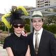 News, Shelby, Hermann Park Conservancy Hats in the Park, Francine Ballard, Danny David