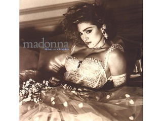 News_album cover_Madonna_Like a Virgin