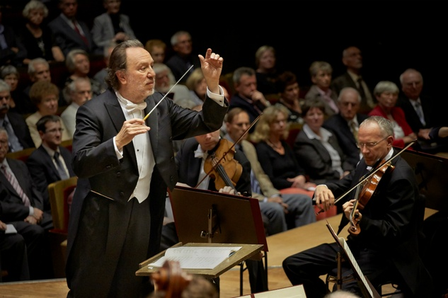 Houston Symphony presents the Leipzig Gewandhaus Orchestra