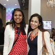 18 Nishi Kothari, left, and Nikki Hill at WOW with Kendra Scott October 2014