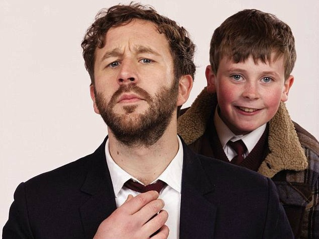 Moone Boy BBC Comedy Chris O'Dowd