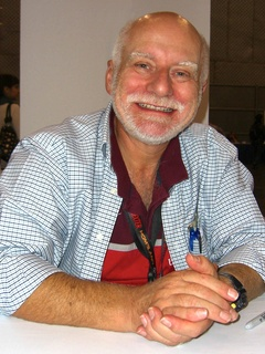 Austin photo: News_Chris Claremont_Picture