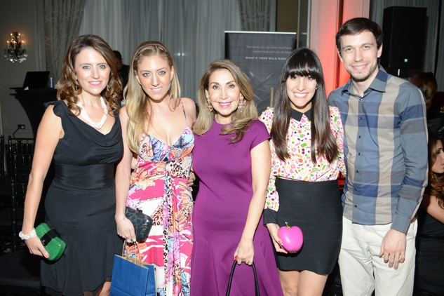 News, Shelby, Pedro Abasolo party, August 2014, Yamile Said, Yamile Solomon, Pilar De la Garza, Estefannie De la Garza, Sean Howard