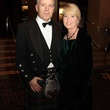 Steven and Robin Murray at West University Park Lovers Ball February 2014