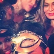 Tina Knowles 60th birthday party in New Orleans January 2014
