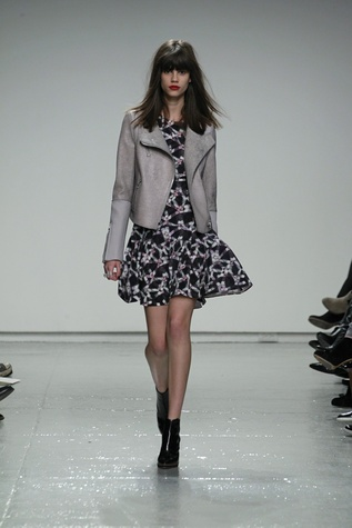 Rebecca Taylor look 24 fall 2014 collection