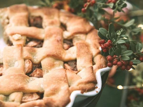 Sweet new Dasher Pie Co  opens in Arlington's favorite