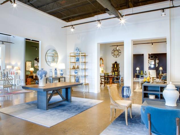 Dallas Design District Furniture new york furniture brand picks dallas design district for first