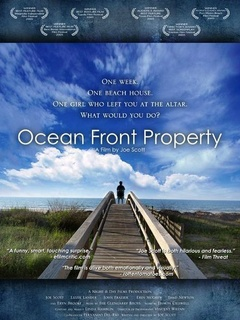 Ocean Front Property movie poster