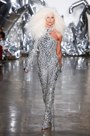 The Blonds spring 2017 collection