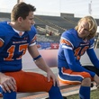 Channing Tatum and Wyatt Russell in 22 Jump Street