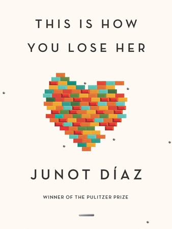how to lose her junot diaz