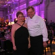 Lisa and Mark Cox at the March of Dimes Signature Chefs event October 2014