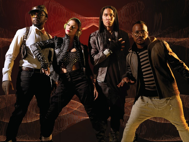 News_Band_Black Eyed Peas