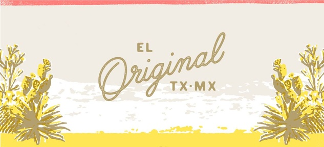 El Original NYC Tex-Mex logo