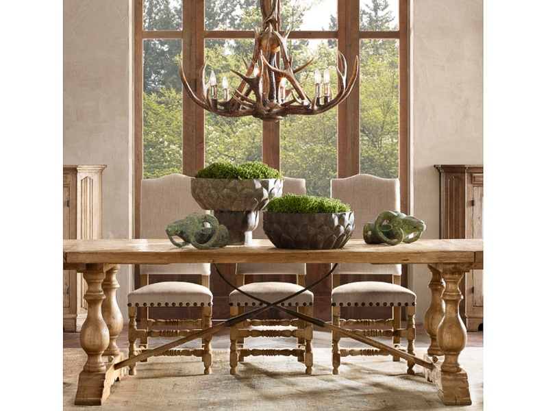 Restoration Hardware Austin : Fab faux take a walk on the wild side with home accents