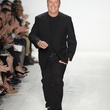 Fashion Week spring summer 2014 designer Michael Kors