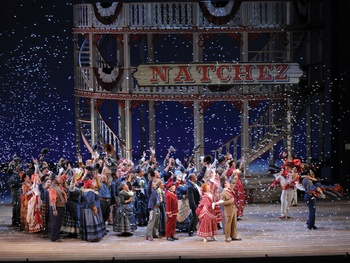 Houston Grand Opera presents Show Boat