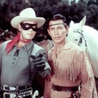 The Lone Ranger TV Show Original