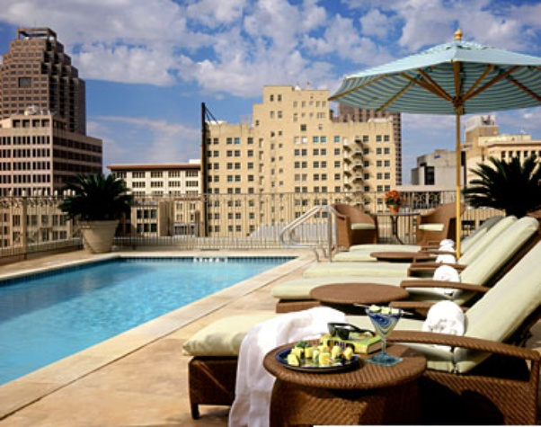 Forget the alamo here 39 s how you do a weekend getaway in san antonio culturemap houston City of san antonio swimming pools