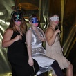 Shanna Norwood, Kate Goldsberry and Shannon Woodard, Ars Lyrica NYE 2013