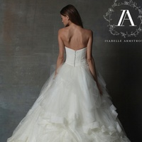 5 Isabelle Armstrong bridal February 2014