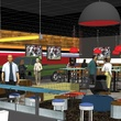 3 Bowlero bowling alley The Woodlands rendering May 2014