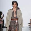 Fashion Week spring summer 2014 Michael Kors Look 36