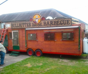 News_Bullbutter Bros. Barbecue_food truck