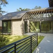 AIA Houston home tour October 2013 1102 River Bend Drive by m+a architecture studio exterior
