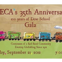 Multicultural Education and Counseling through the Arts (MECA) 35th Anniversary Gala