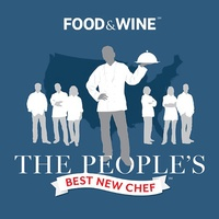 Food & Wine, The People's Choice, Best New Chef, March 2013