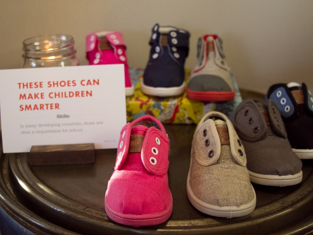 SXSW TOMS Store Opening in Austin 5110