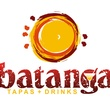 Batanga Houston, tapas, drinks, logo