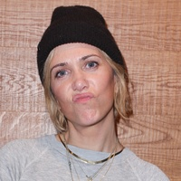 Kristen Wiig at Columbia Lounge at Sundance Film Festival