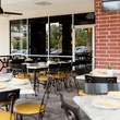 La Bikina in The Woodlands September 2014 patio